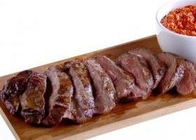 Bobby Flay Flat Iron Steak Marinade Recipe