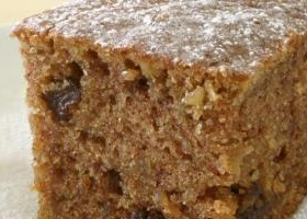 Peach coffee cake ii recipe