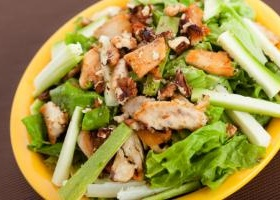 Chicken Salad Recipe Bobby Flay
