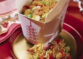 Kowloon Fried Rice Recipe