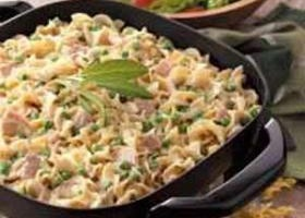 Demaris phillip tuna noodle that beat bobby flay recipe