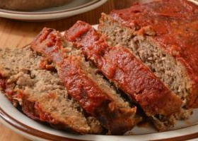 Nancy Fuller Marvelous Meatloaf Recipe