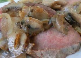 Ina Garten For Sirloin Tip Roast Recipe