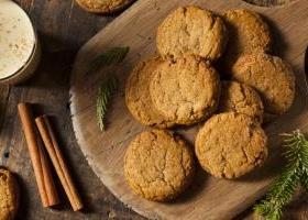 Trisha Yearwood Fruitcake Cookies Recipe