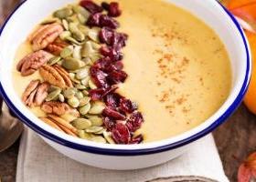 Pumpkin Spice Love Cake By Valerie Bertinelli Recipe