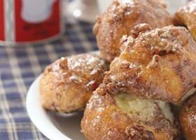 Microwave caramel pecan rolls recipe recipe