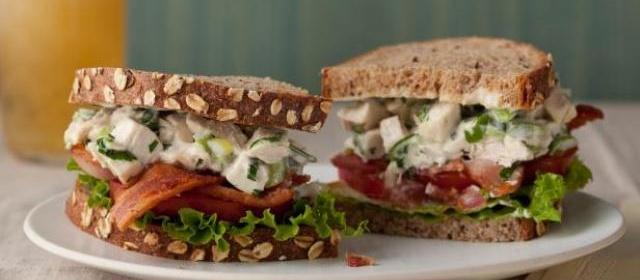 Chicken Salad Recipe | Food Network Kitchen | Food Network