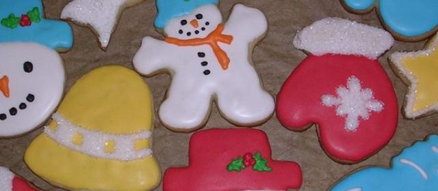 The Best Rolled Sugar Cookies Photos