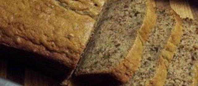 Banana Nut Bread II
