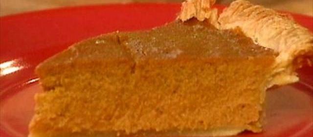 Pumpkin Pie Videos