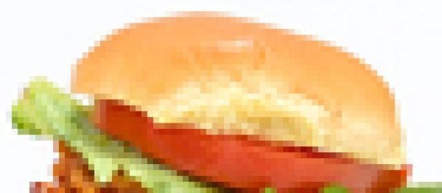 Black-Bean Burgers Recipe  1