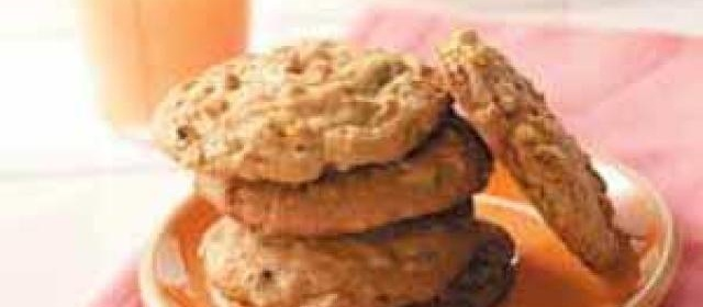 Toasted Walnut Chocolate Chip Cookies