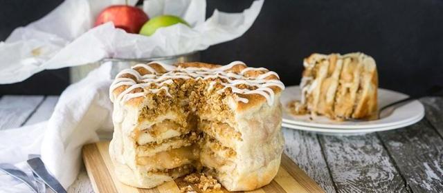 Apple Cake   Cupcake