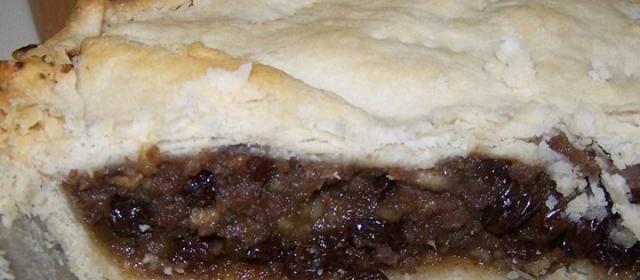 Blue Ribbon Mincemeat Pie Filling