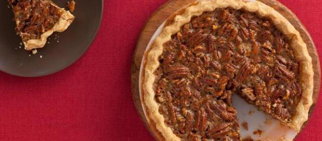 Pecan Pie Recipe | Food Network Kitchen | Food Network