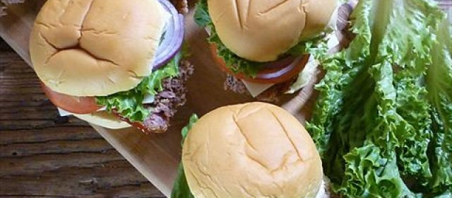 Grilled Meatloaf Sandwiches Videos