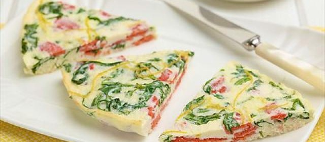 How to Make a Frittata Videos