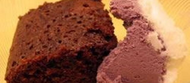 Chocolate Brownies with Fewer Calories