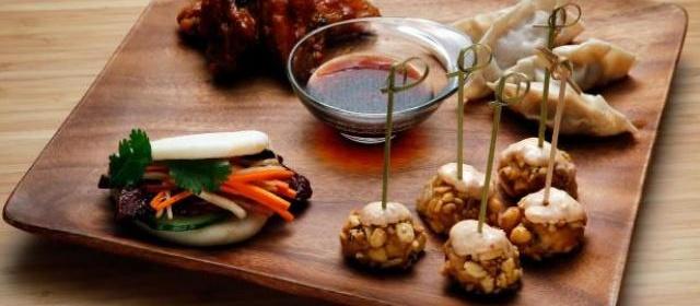 Pork and Shrimp Gyoza Recipe