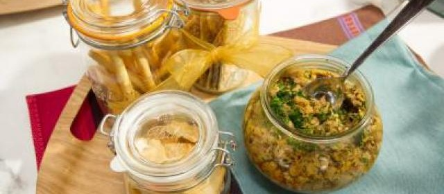 Sunny's Easy Baked Sweet Corn Recipe | Sunny Anderson | Food ...