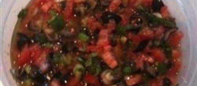 Mexican Caviar Recipe  Allrecipes.com
