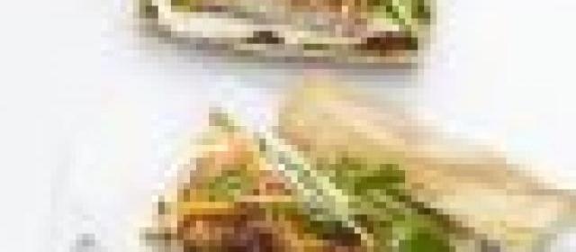 Cabbagetown Market- Banh Mi Sandwich