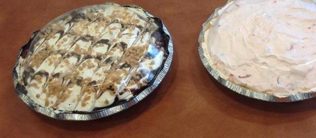 Watergate Pie