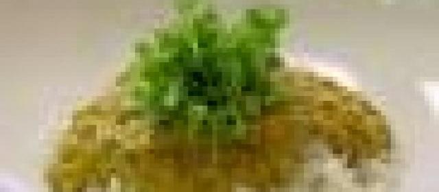 Ensalada de Lentejas (Lentil Salad)