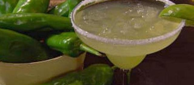 Norteño Margarita Recipe