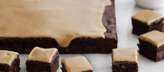 Espresso Brownies Recipe