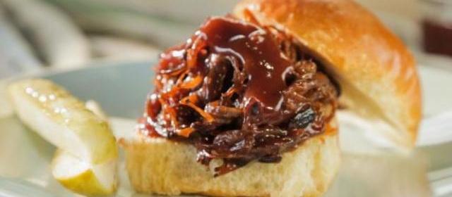 Slow Cooker Beef Brisket Recipe | Trisha Yearwood | Food Network