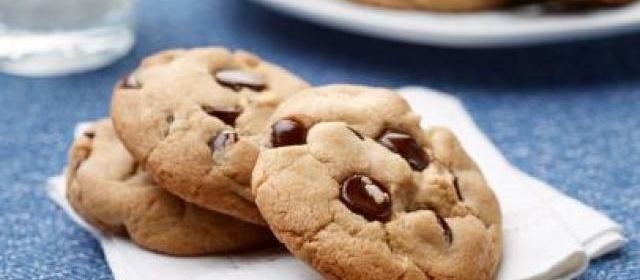 Chocolate Chip Cookie Dough Balls Recipe | Trisha Yearwood ...