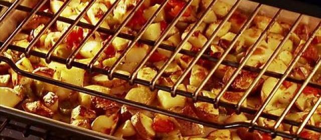 Best Breakfast Potatoes Ever Video