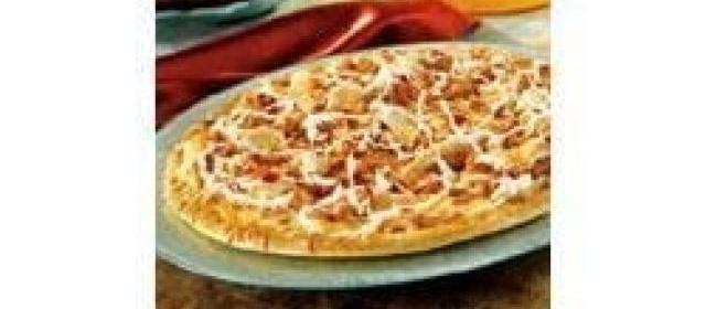 Chicken Ranch Pizza with Bacon Recipe  Allrecipes.com