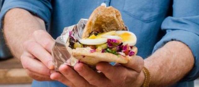 Emeril's Favorite Pastrami Sandwich Recipe