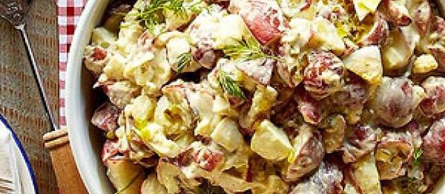 Trisha Yearwood's Potato Salad
