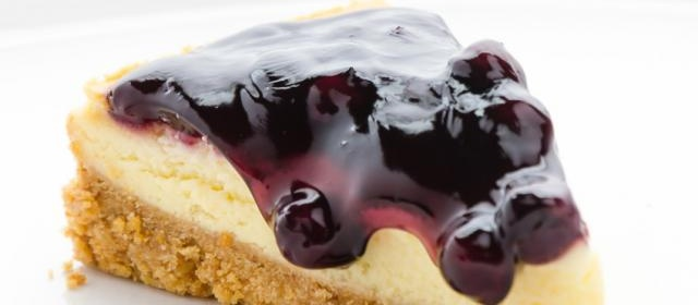 Easy Classic Cheesecake