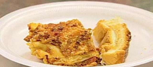 1-2-3 Lasagna