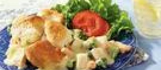 Grands!® Chicken and Biscuits Casserole