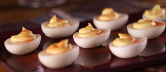 Katie's Deviled Eggs