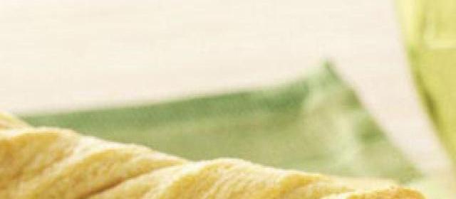 Sweet & Savory Breadsticks