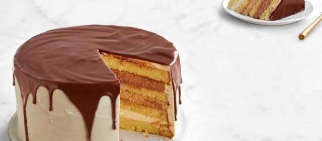 Tiramisu Layer Cake Recipe | Food Network Kitchen | Food Network