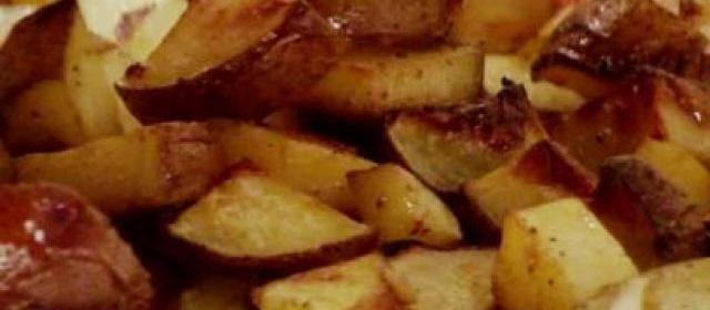 Best Breakfast Potatoes Ever