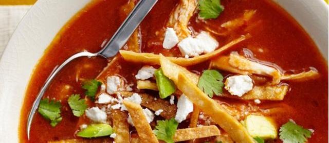 50 Soups