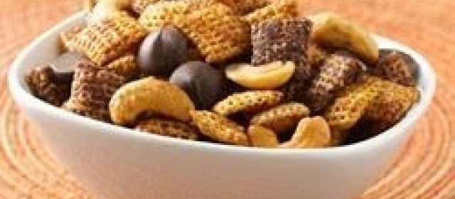 Mayan Chocolate Chex® Mix
