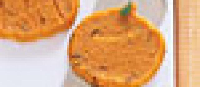 Pumpkin Pasta