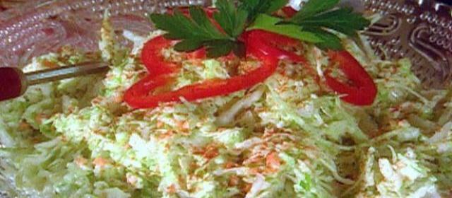The Lady's Coleslaw Recipe | Paula Deen | Food Network