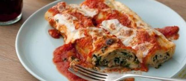 Lasagna Recipe | Anne Burrell | Food Network