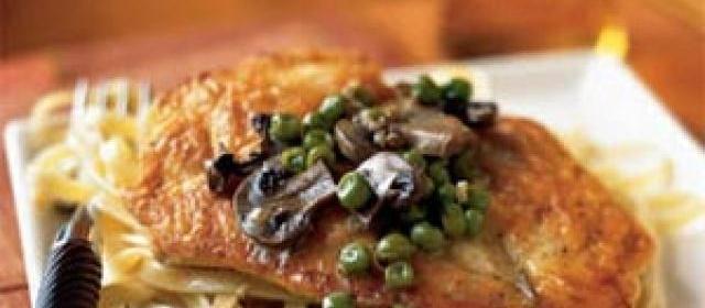 Chicken Marsala Recipe  8