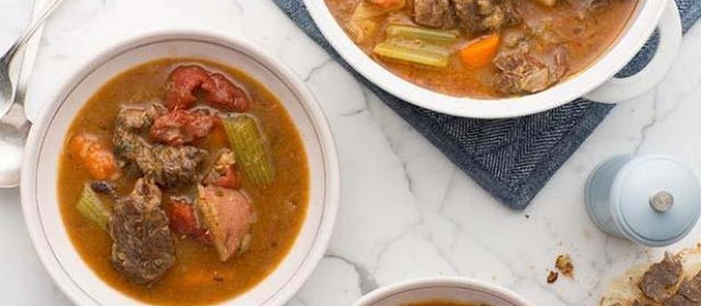 Beef Stew Recipe | Food Network Kitchen | Food Network